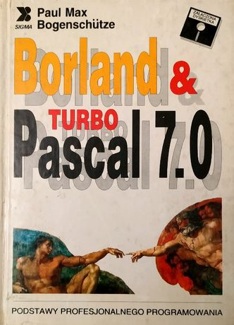 Borland & Turbo Pascal 7.0