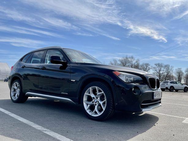 BMW X1 E84 Xdrive 2012