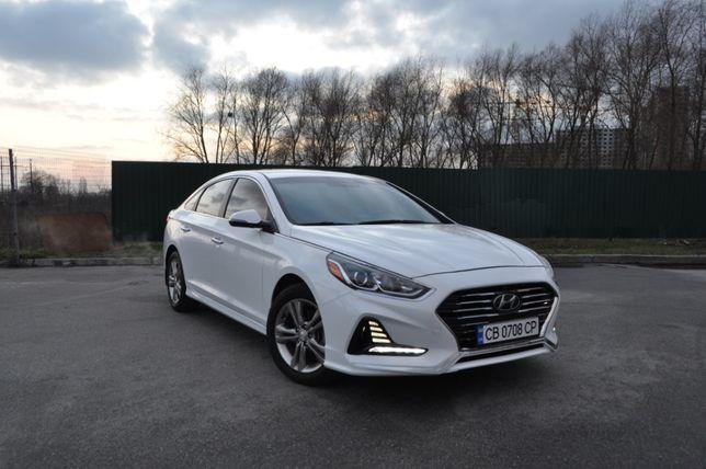 Продам отличный Hyundai Sonata SEL NEW Perlamutr!