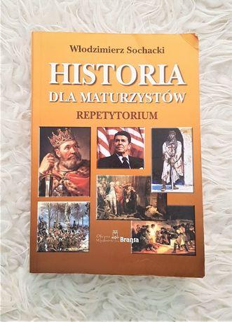 Historia dla maturzystów - repetytorium