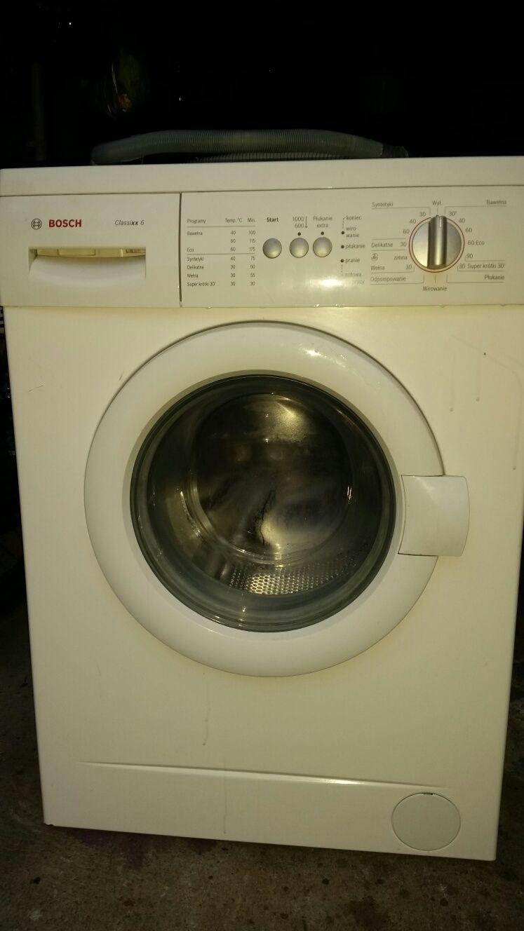 Części do pralki BOSCH CLASSICC 6 WAA20163PL/05