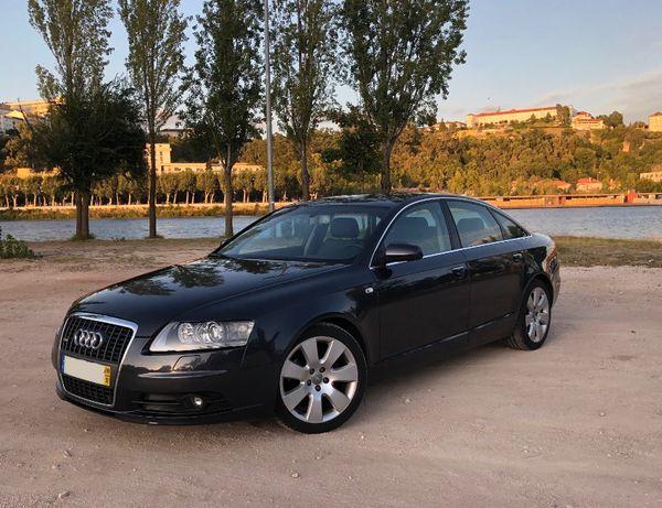 Audi A6 2.0 TDi S-Line - 12/08 - 188.000Km (Full Extras)
