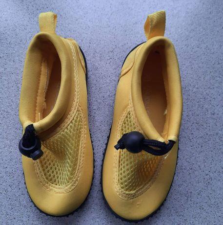 Buty do pływania rozmiar 26