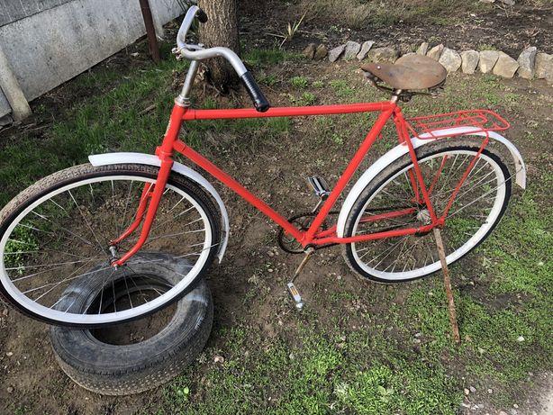 Продам велосипед «Украина»
