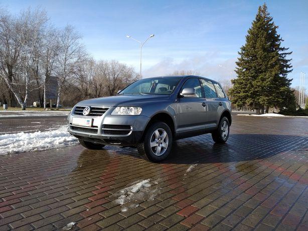 Продам Volkswagen Touareg 2004