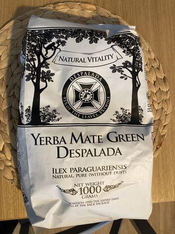 Yerba Mate Green Despalada 1KG