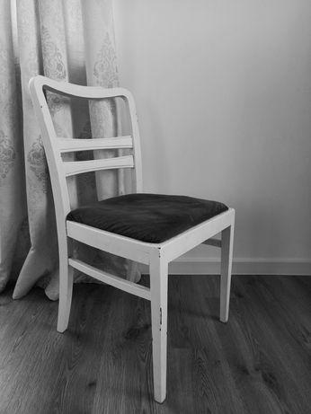 Krzesło retro vintage nie Ikea