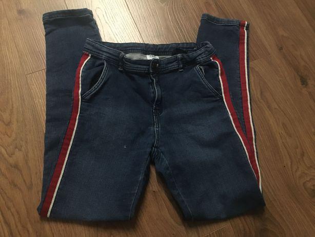 Spodnie dla chłopca firmy Zara roz. 164