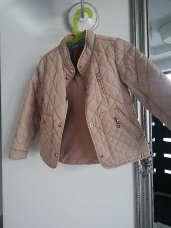 Kurtka wiosenna Zara roz. 110