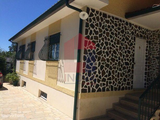 Moradia Térrea V3 em Freiriz, Vila Verde