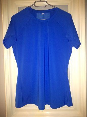 Bluzka sportowa Adidas,jak nowa! r.M/L