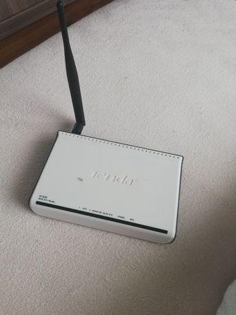 Modem, router TENDA