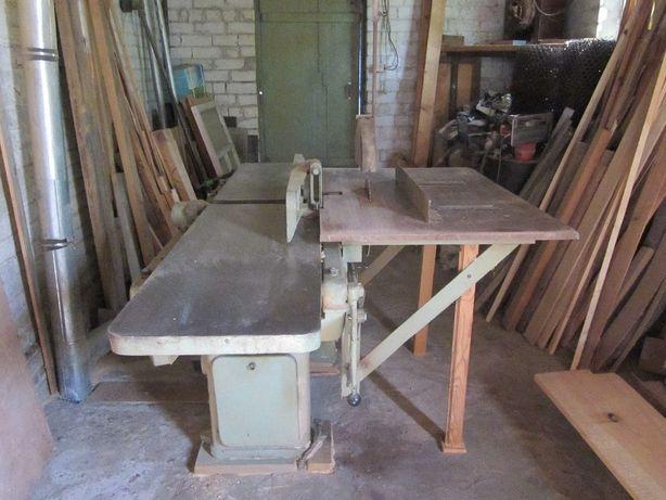 Деревообрабатывающее промышленное оборудование