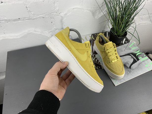 Nike air force 1 кроссовки / кеды / обувь