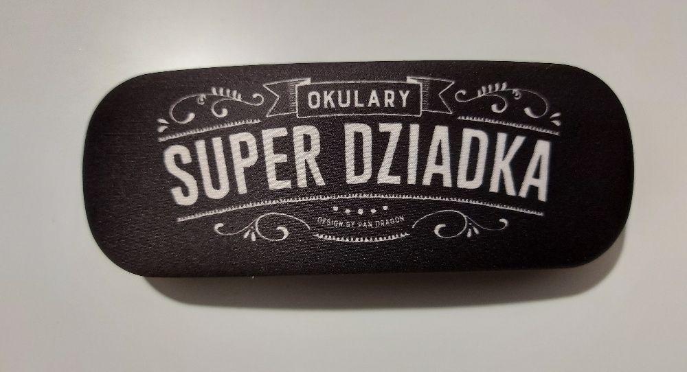Etui na okulary - Dzień Dziadka Januszewice - image 1