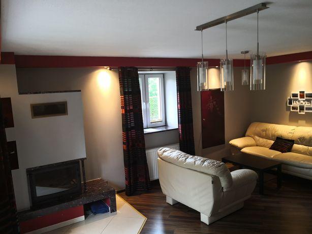 Apartament Stara Kuźnia Ustroń Polana