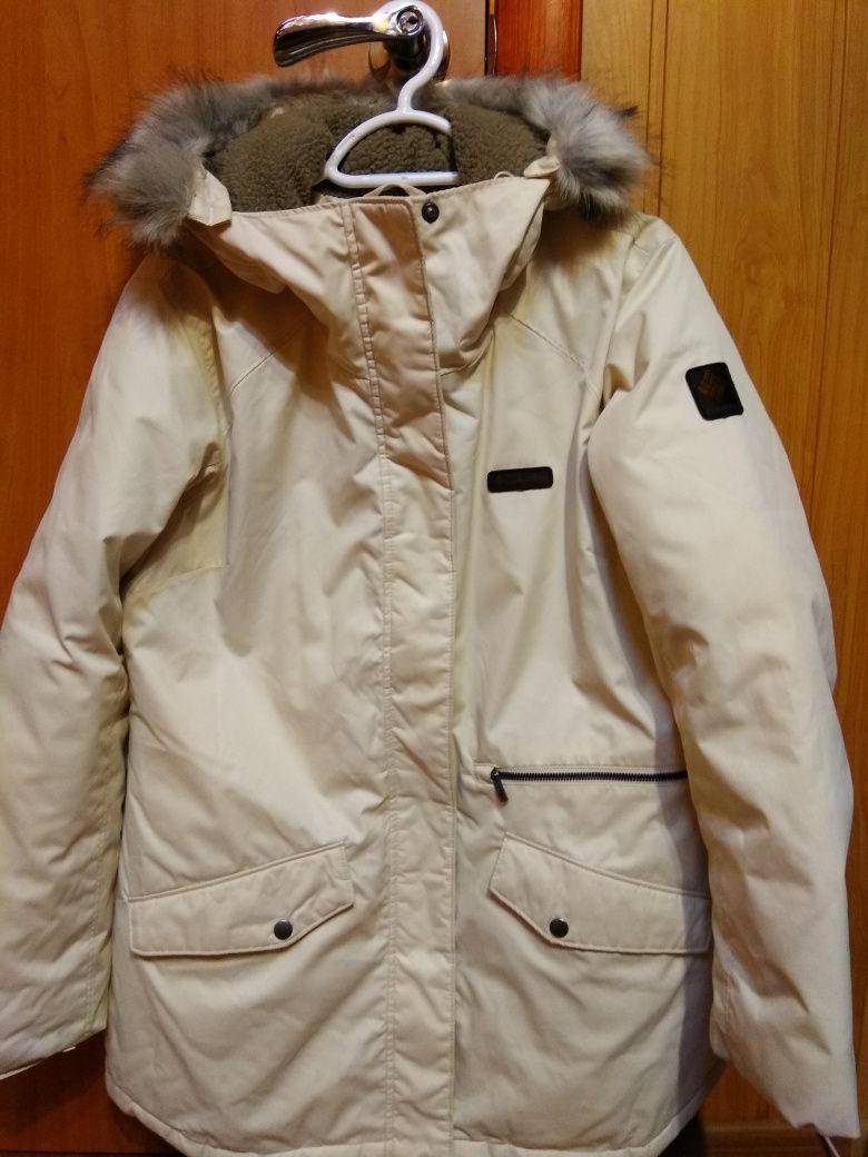 """Продам женскую термо куртку ,,Columbia"""""""