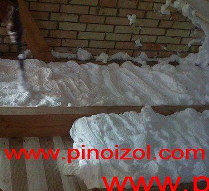 Утеплитель для стен, пол, потолок, пенопласт, пеноизол, минвата, эко Згуровка - изображение 1