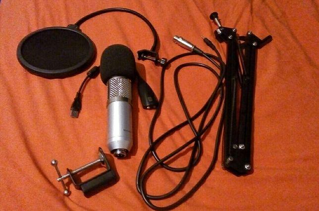 Новый Микрофон BM-800