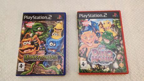Jogos BUZZ PlayStation 2 - PS2 BUZZ
