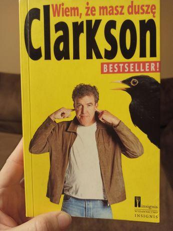 """Jeremy Clarkson """"Wiem, że masz duszę"""""""