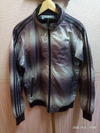 Куртка теплая мужская XL 50/52р-р