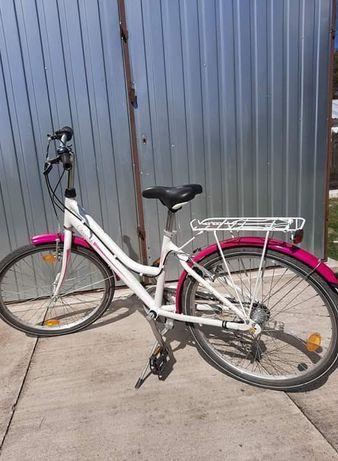 """Sprzedam rower dla dziewczynki 24"""""""