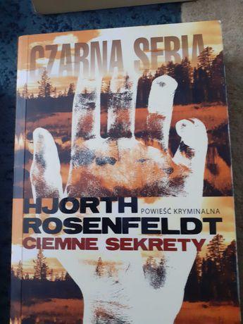 Ciemne sekrety H. Rosenfeldt