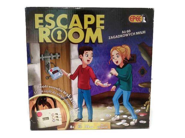 Gra planszowa Escape Room