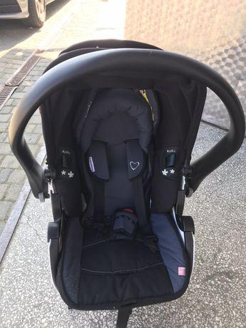 Nosidełko dziecięce Kiddy Evolution Pro 2 ISO Fix