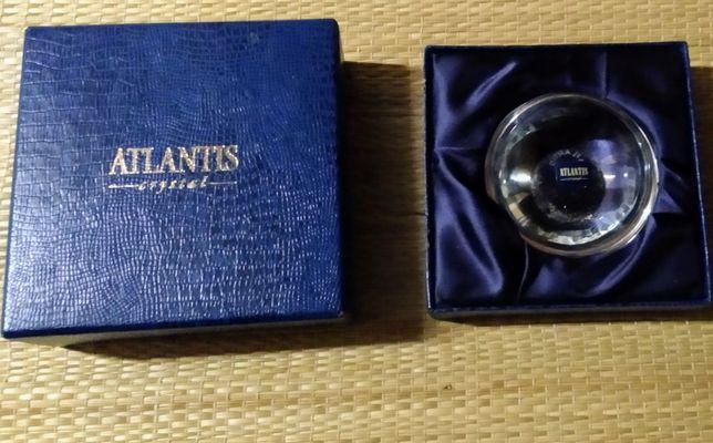 Pisa papéis cristal Atlantis
