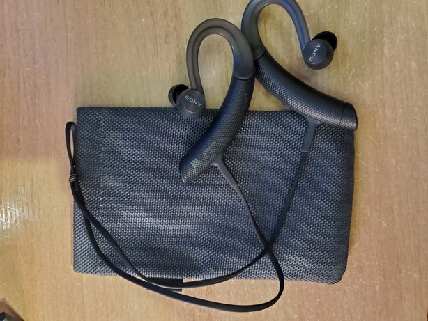 Беспроводные наушники Bluetooth с микрофоном Sony MDR-XB80BS