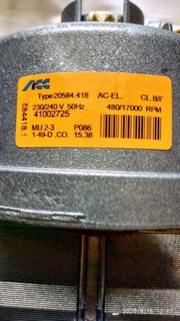 Silnik pralki ACC 20584.418