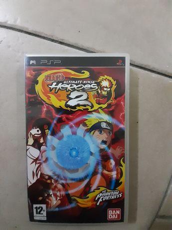 Jogo PSP, Heroes 2