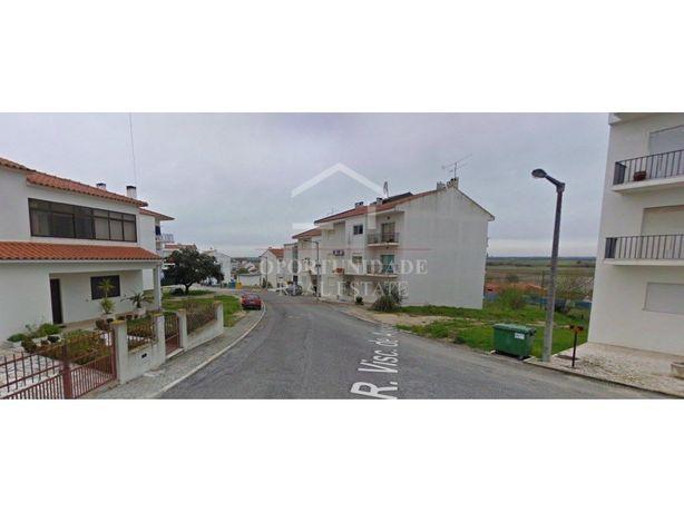 Apartamento T2 em Aveiras de Baixo, Azambuja