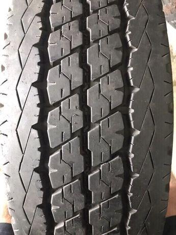 225/65/16c R16c Bridgestone Duravis R 630 2шт