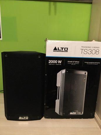 Alto TS 308 TS308 kolumna aktywna monitor odsłuch