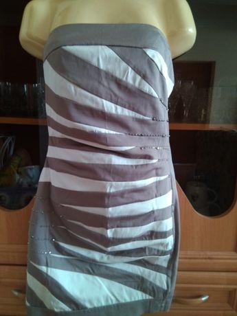 Sukienka okazjonalna mini