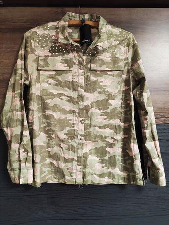 Nowa koszula 100% bawełna rozmiar 44