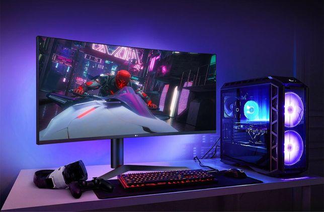 Сборка ПК на AMD/Intel, Nvidia