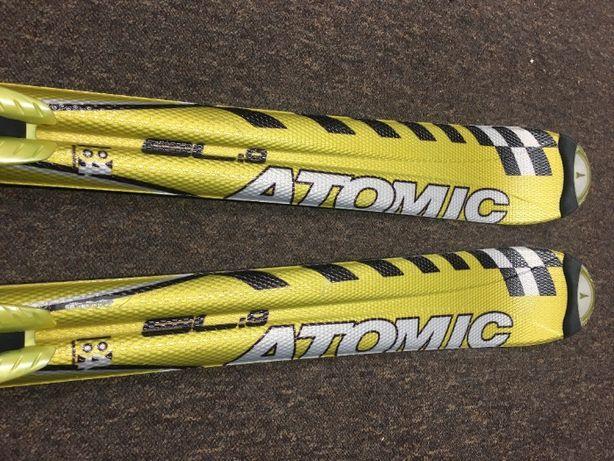 Atomic SL9 BetaRace 160cm