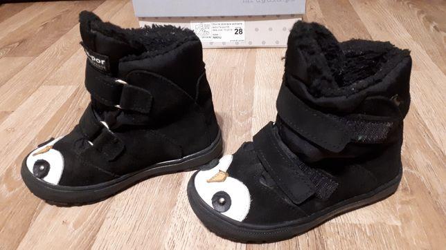 Buty Mrugała rozmiar 28