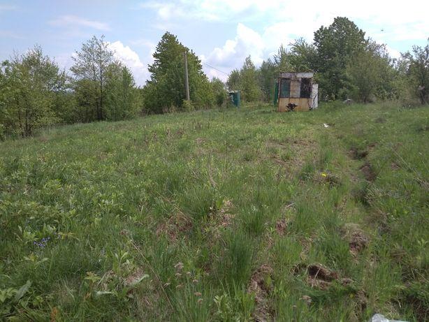 Продам земельну ділянку 10 соток, в с. Шоломінь