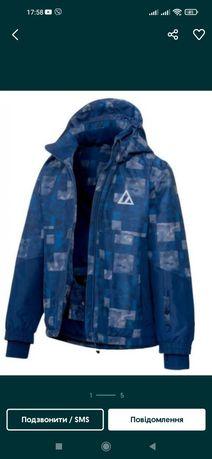 Термо куртка Crivit р.146-152