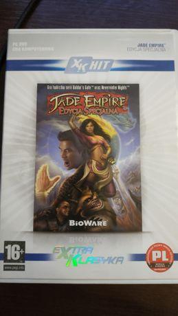 Jade Empire Edycja Specjalna PC