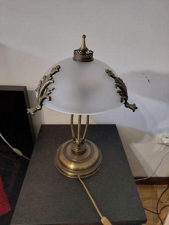 Candeeiro de mesa de cabeceira