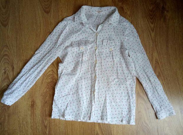 дитячий одяг на ріст 128-134см(лосіни плаття сарафан кардиган рубашка)
