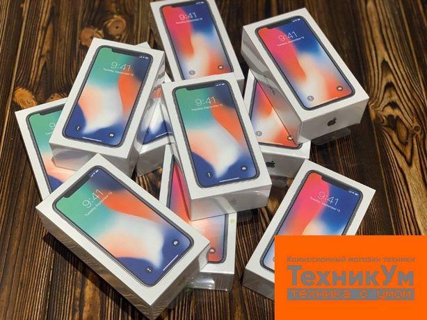 Apple iPhone 6 6S SE 7 7+ 8 8+ X НОВЫЕ ! ОРИГИНАЛ! NEVERLOCK!