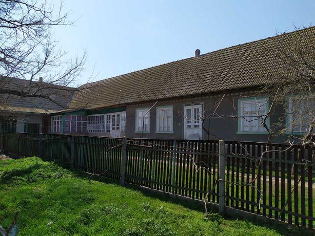 Продам дом село Кулевча
