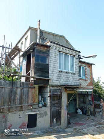 Продається будинок -дача 5 км від Фастова.